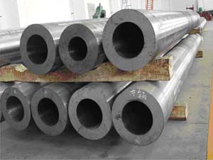 天津钢管厂船用无缝管