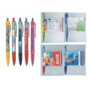 成都广告笔签字笔圆珠笔中性笔制作图片
