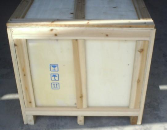 供应木托盘木箱