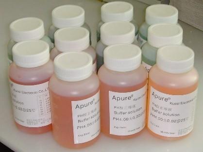 供应PH值为4的PH标准液批发