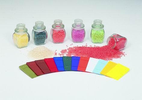 供应热敏变色粉