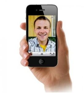 供应苹果4代最新电容屏幕双模双待电信天翼定制CDMA手机批发