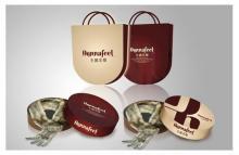 服装包装设计服装礼盒包装设计服装包装盒设计