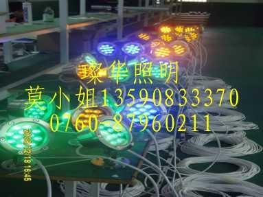 供应12W大功率led水底灯