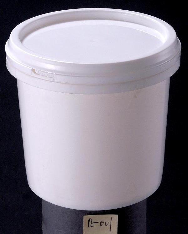供应3公斤开口塑料桶3公斤圆口桶3公斤开口桶