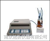 供应WS-5型微量水分测定仪