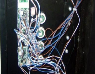 供应ic卡电梯控制器方案图片