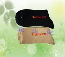 会销赠品供应托玛琳自发热保健袜 贴牌生产加工保健用品