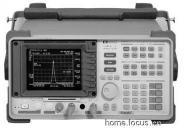 HP8591A频谱分析仪图片