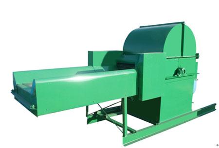 供应广州棉柴粉碎机木材粉碎机