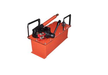 供应双出口手动泵,超高压手动泵