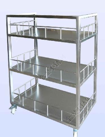 不锈钢储物架 不锈钢置物架 厨房储物架