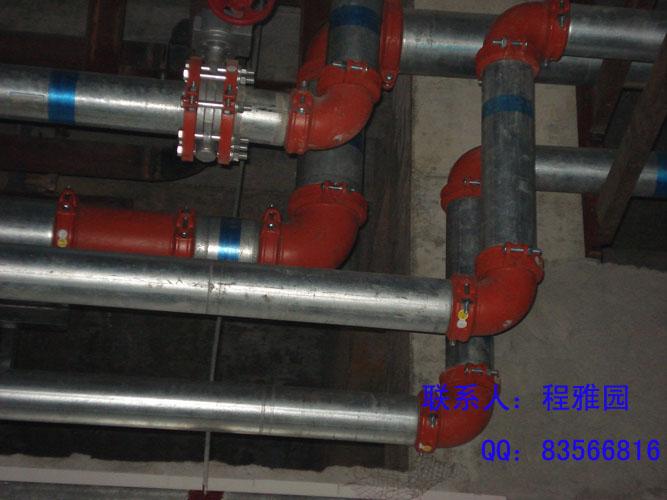 供应辽宁省热镀锌钢管内衬不锈钢复合管