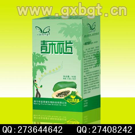 百果堂青木瓜片 产品规格:180片