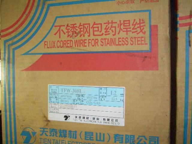 供应316L不锈钢焊丝