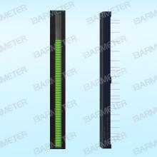 供应101线LED光柱显示器件