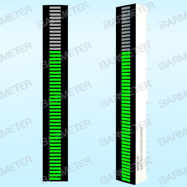 51线75mmLED光柱显示器件
