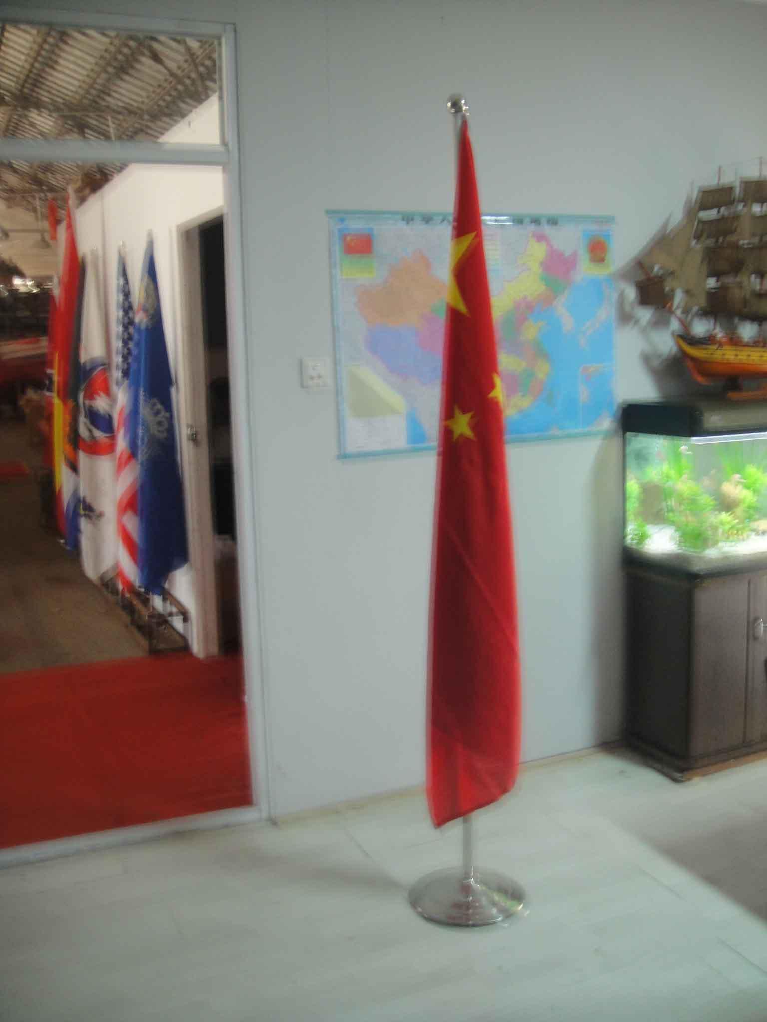 上海旗帜制作加拿大国旗定做报价