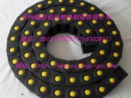 杭州工程塑料拖链宁波尼龙拖链图片