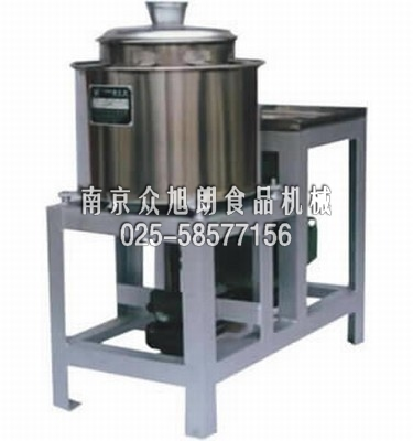 供应高速肉丸打浆机(效果显注)高速打浆机