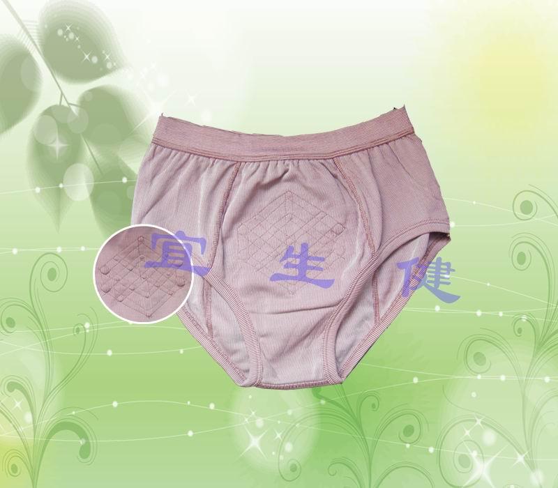供应磁石八卦内裤保健磁疗内裤理疗保健内裤 医药保健内裤图片