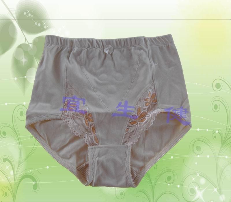 供應磁療保健用品 生命磁保健內褲 廠家直銷 訂單加工圖片