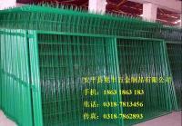 供应点焊网隔离栅
