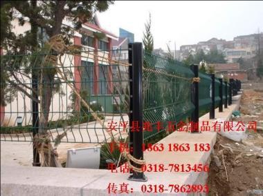 别墅护栏网图片/别墅护栏网样板图 (1)
