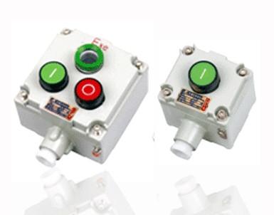 供应BZC53防爆控制按钮,防爆按钮盒,防爆按钮