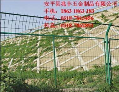 别墅护栏网图片/别墅护栏网样板图 (4)