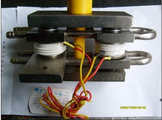 供应反并联水冷散热器kp500-16