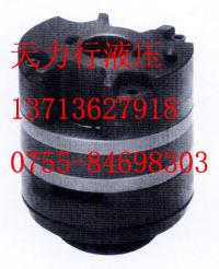 供应油研叶片泵泵芯