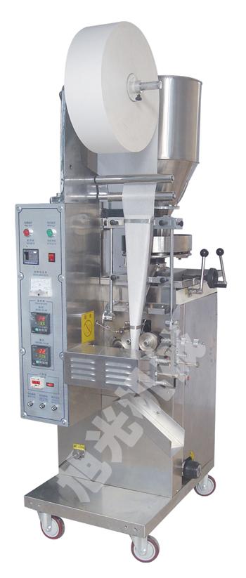供应立顿式双囊袋泡茶包装机,包装机器13480206889