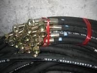 供应高压油管过渡接头价格/高压油管供应/高压油管价格/高压油管厂