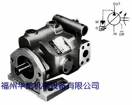 丰兴液压泵图片/丰兴液压泵样板图