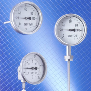 WTYY系列液体压力式远传温度计