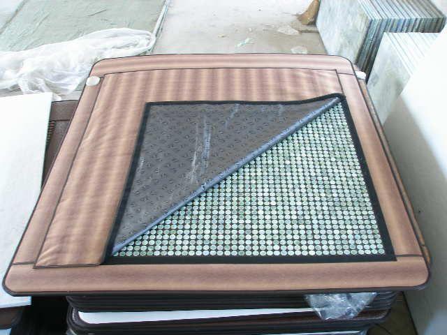 供应玉石锗石电气石床垫生产供应销售商