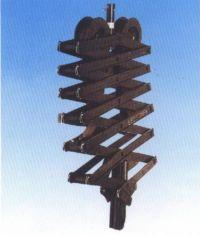 供应影视灯具吊杆恒力铰链吊杆