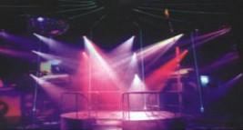供应演播厅灯光1200瓦电脑扫描灯