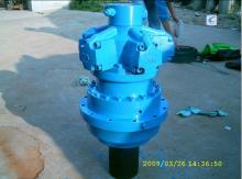 供应HZ4-5400液压回转装置