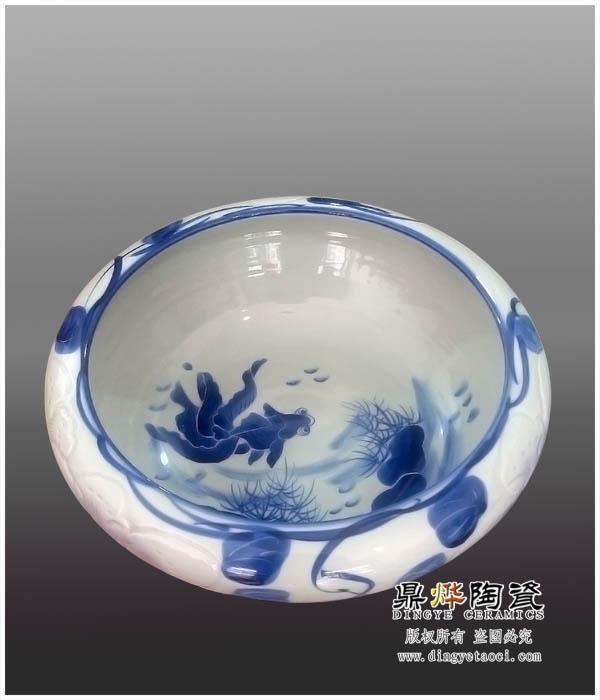 陶瓷摆件图片 陶瓷摆件样板图 陶瓷摆件 景德镇鼎烨瓷厂