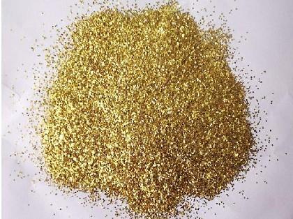 供应金色凸字粉印刷专用耐高温凸字粉