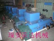 供应美达供应再生料自封袋吹膜机厂家