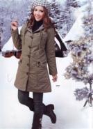 2011新款秋冬装图片