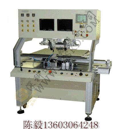 供应深圳恒温热压机57寸液晶屏