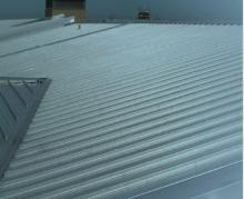 供应镀铝锌钢板