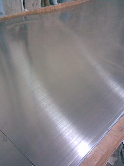 供应201、304不锈钢拉丝板销售批发供货商