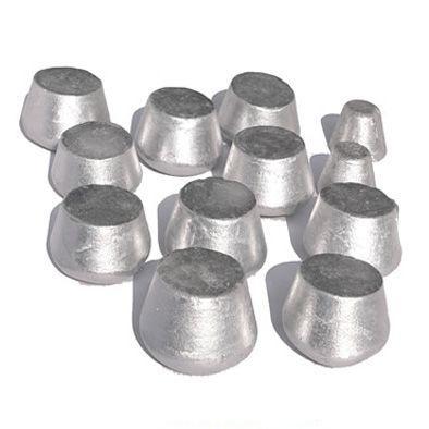 铝锂中间合金图片/铝锂中间合金样板图