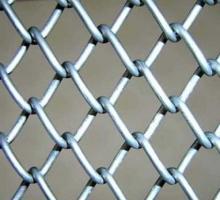 供应菱形网勾花网环连网斜方网活络网