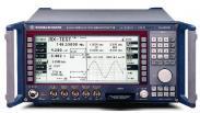 HP8960手机综呵测试仪图片